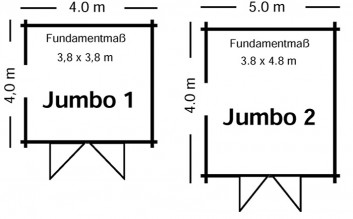 Jumbo-Skizze