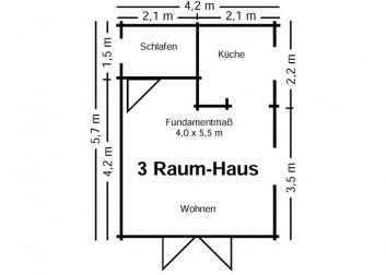 WEH-3-Raum-Skizze