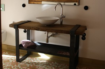 Waschtisch altholz kaufen  Hochwertiger Schreiner Innenausbau | Schreinerei Rummel