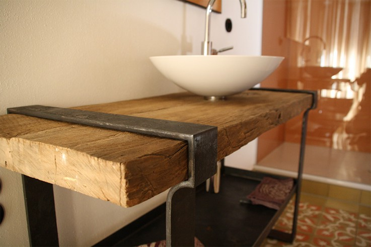 Badmobel Holz Selber Bauen